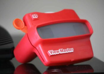 View-Master Movie