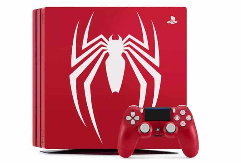 Limited Edition Consoles
