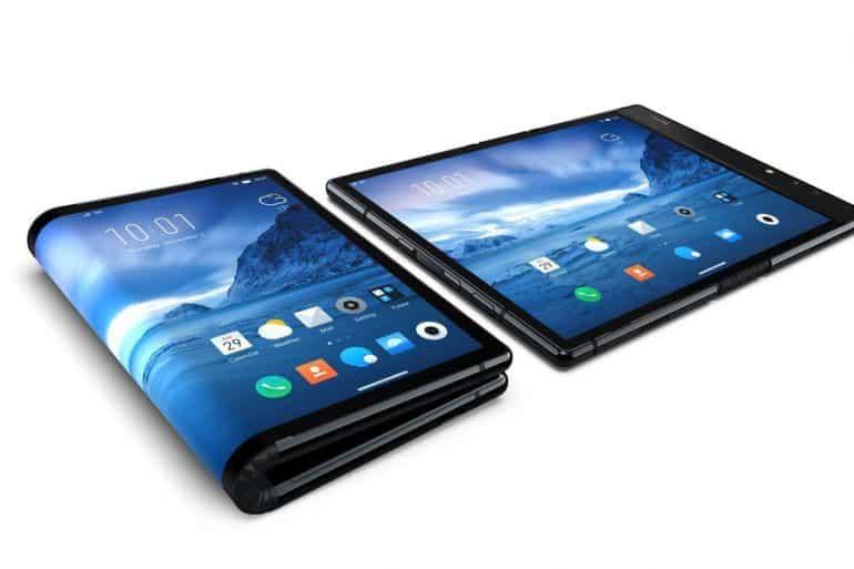 Smartphones In 2019