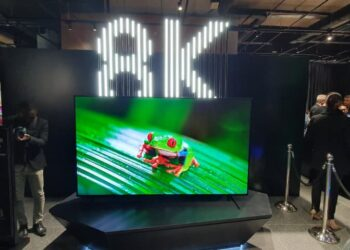 Samsung South Africa 8K QLED TV Range But No Galaxy Fold