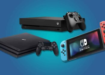 Do Insurance Companies Understand The Value Of Gaming Consoles