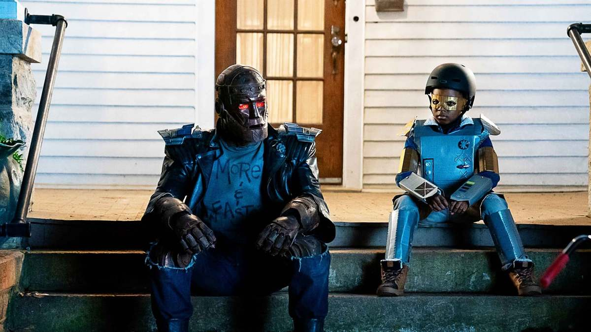 Doom Patrol Episode 8 Review Not That Bona Which Is A Scharda