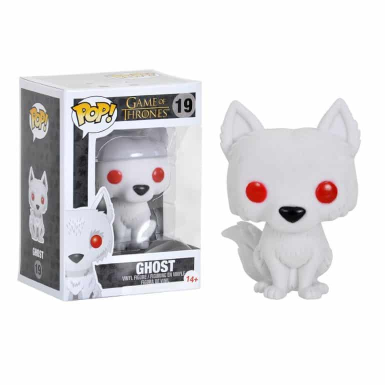 Game of Thrones FUnko Ghost