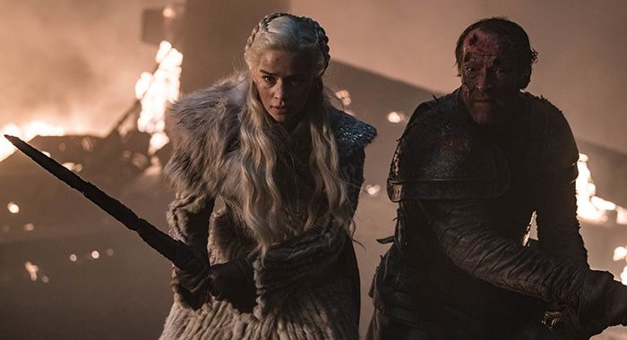 Game of Thrones Season 8 Episode 3 Review - We Weren't Ready