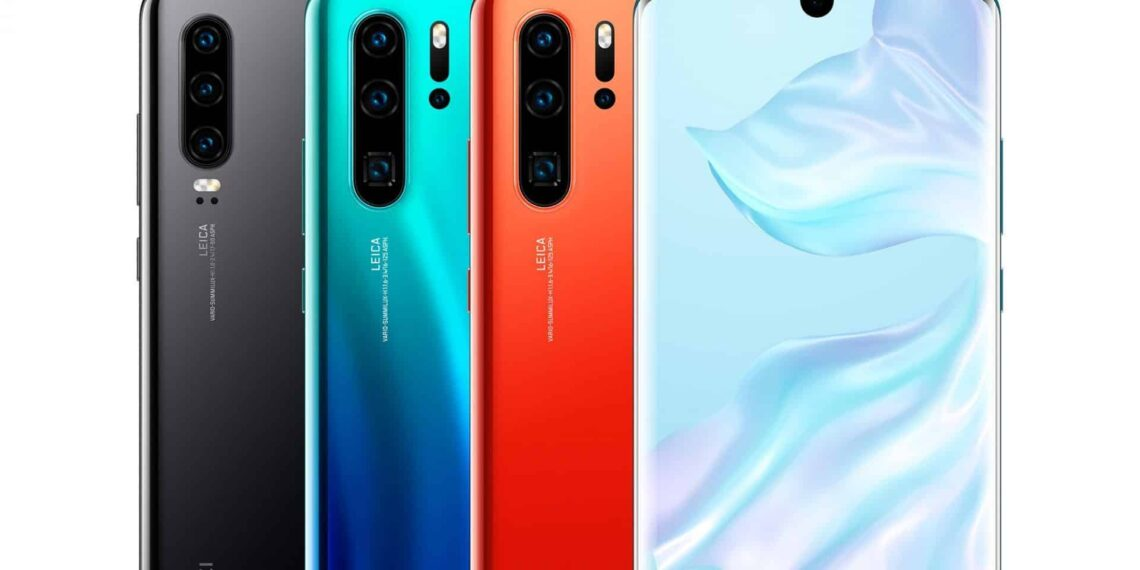 Huawei Officially Launches P30 Series In South Africa 1 Huawei Officially Launches P30 Series In South Africa Tech