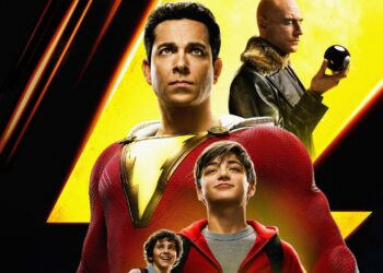 What Happens When Billy Batson Actor Asher Angel Is Too Old To Be A Kid? How Will He Transform Into Shazam?
