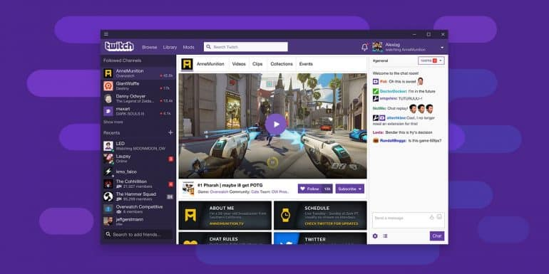 Why Twitch Has Become A Live-Streaming Phenomenon