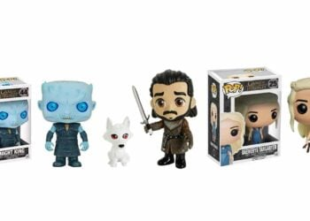 Win Game Of Thrones Funko Pop! Vinyl Figures