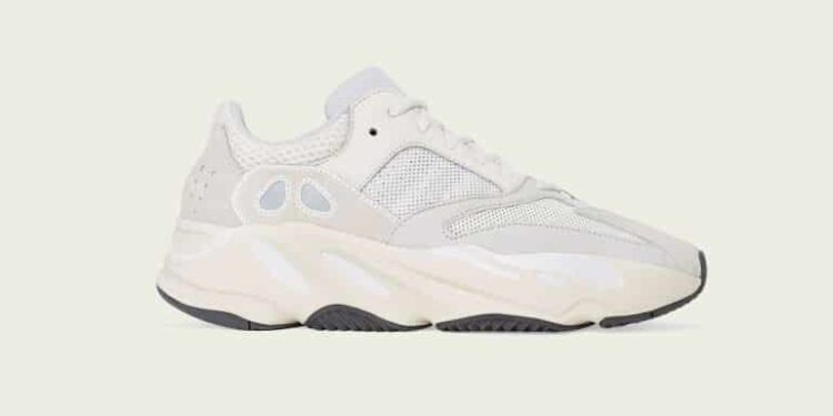 adidas Continues Partnership With Kanye For Yeezy Boost 700 Analog