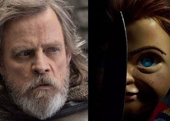 Star Wars Legend Mark Hamill Will Voice Chucky In Child's Play