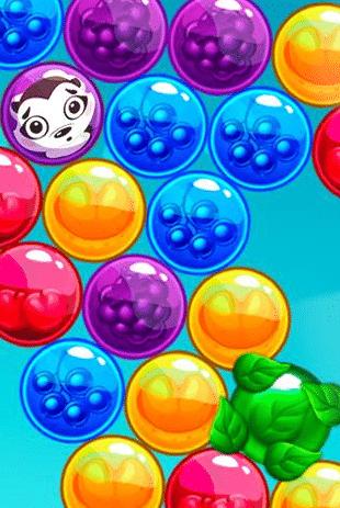 Bubbles Garden