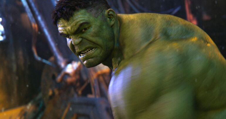 Hulk's Snap