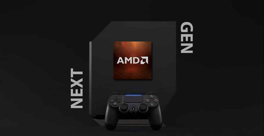 AMD Announces New Graphics Card To Power PS5 At Computex