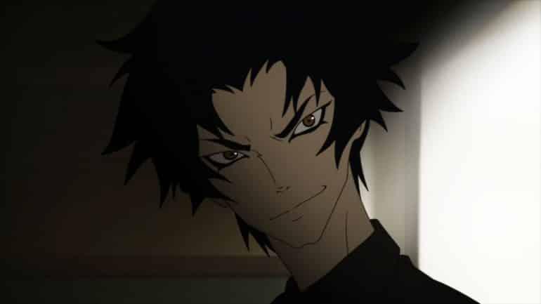 Akira Fudo – Devilman