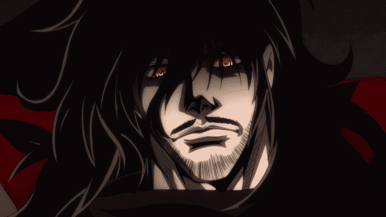 The 15 Most Powerful & Strongest Anime Characters Of All Time Alucard – Hellsing