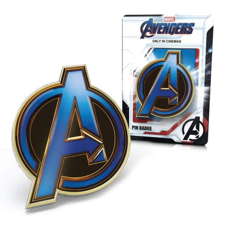 Avengers 4 Win An Awesome Avengers: Endgame Hamper - CLOSED Competitions
