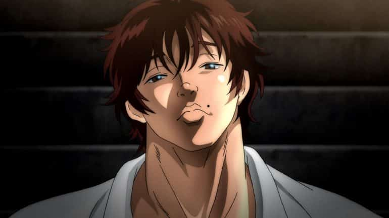Baki Hanma - Baki The Grappler