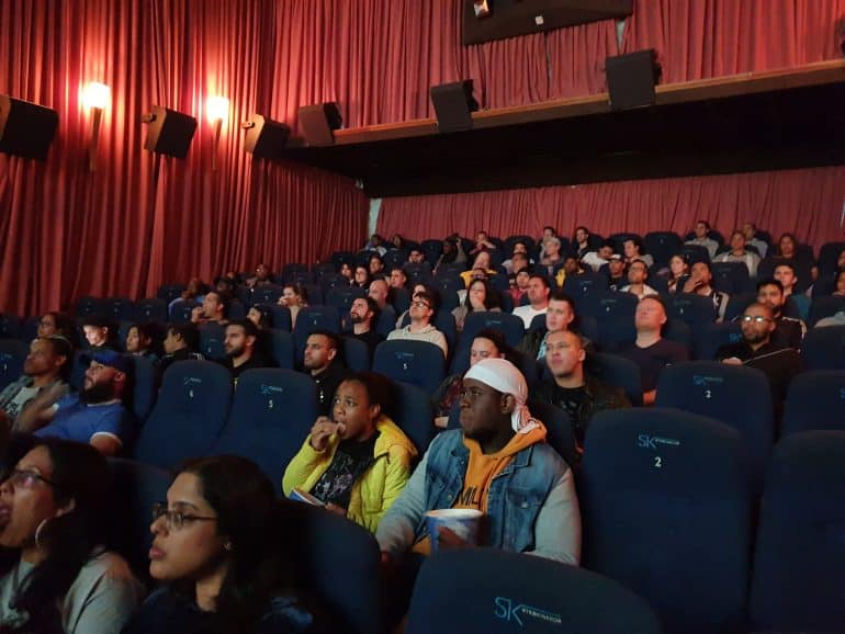 Brightburn Screening Cape Town