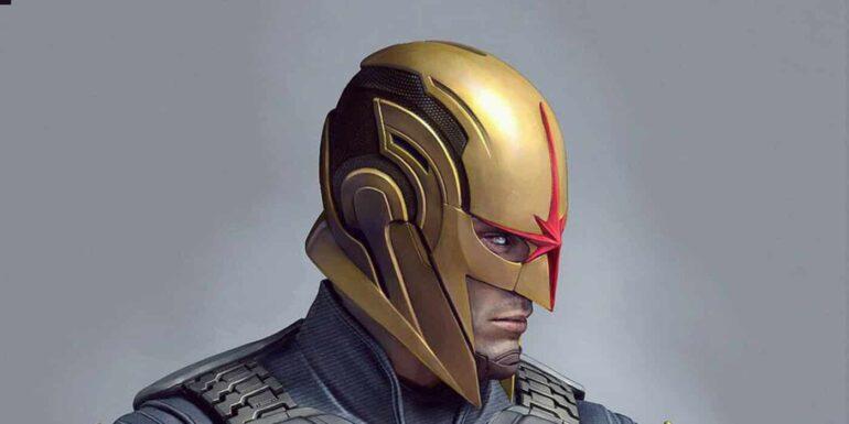 Marvel Endgame Nova