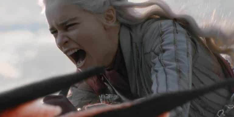 The Game of Thrones Outrage Proves Fandoms Suck