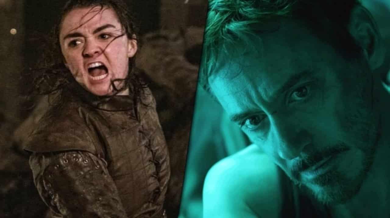 Game of Thrones S8E03 Was Better Than Avengers: Endgame