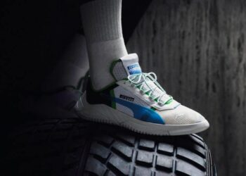 PUMA And Pirelli Partner To Drop New Replicat-X Silhouette