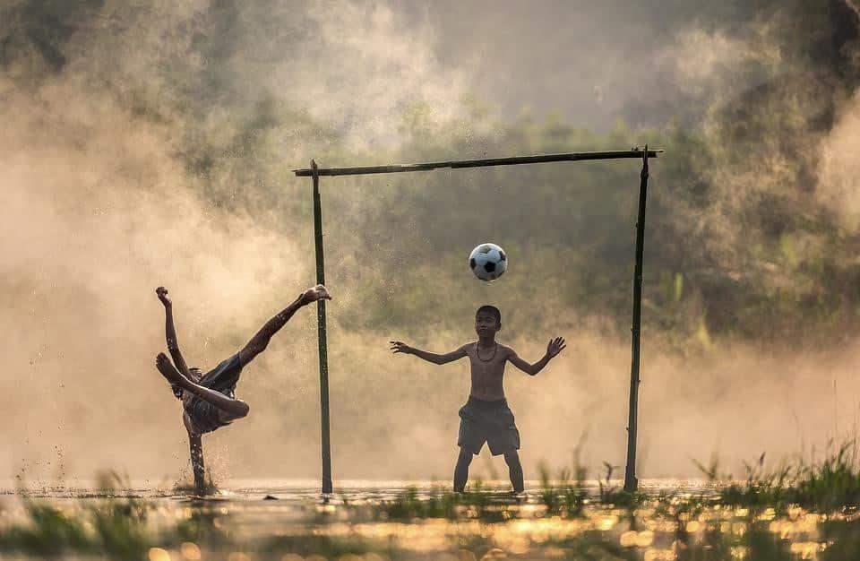 Shoalin Soccer