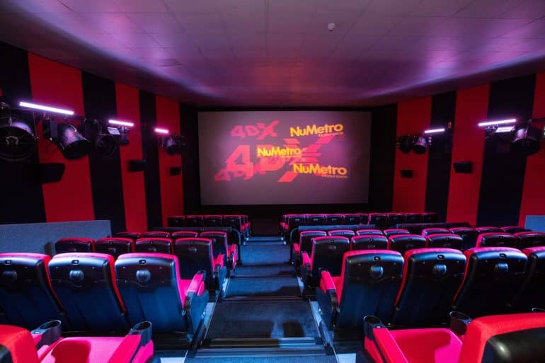 Should You Watch Avengers - Endgame At Nu Metro's 4DX