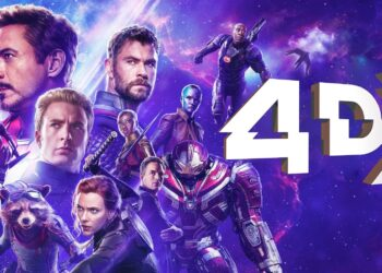 Should You Watch Avengers: Endgame At Nu Metro's 4DX