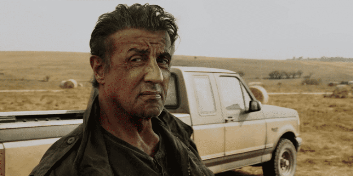 Sylvester Stallone Seeks Revenge In The First Trailer For Rambo: Last Blood