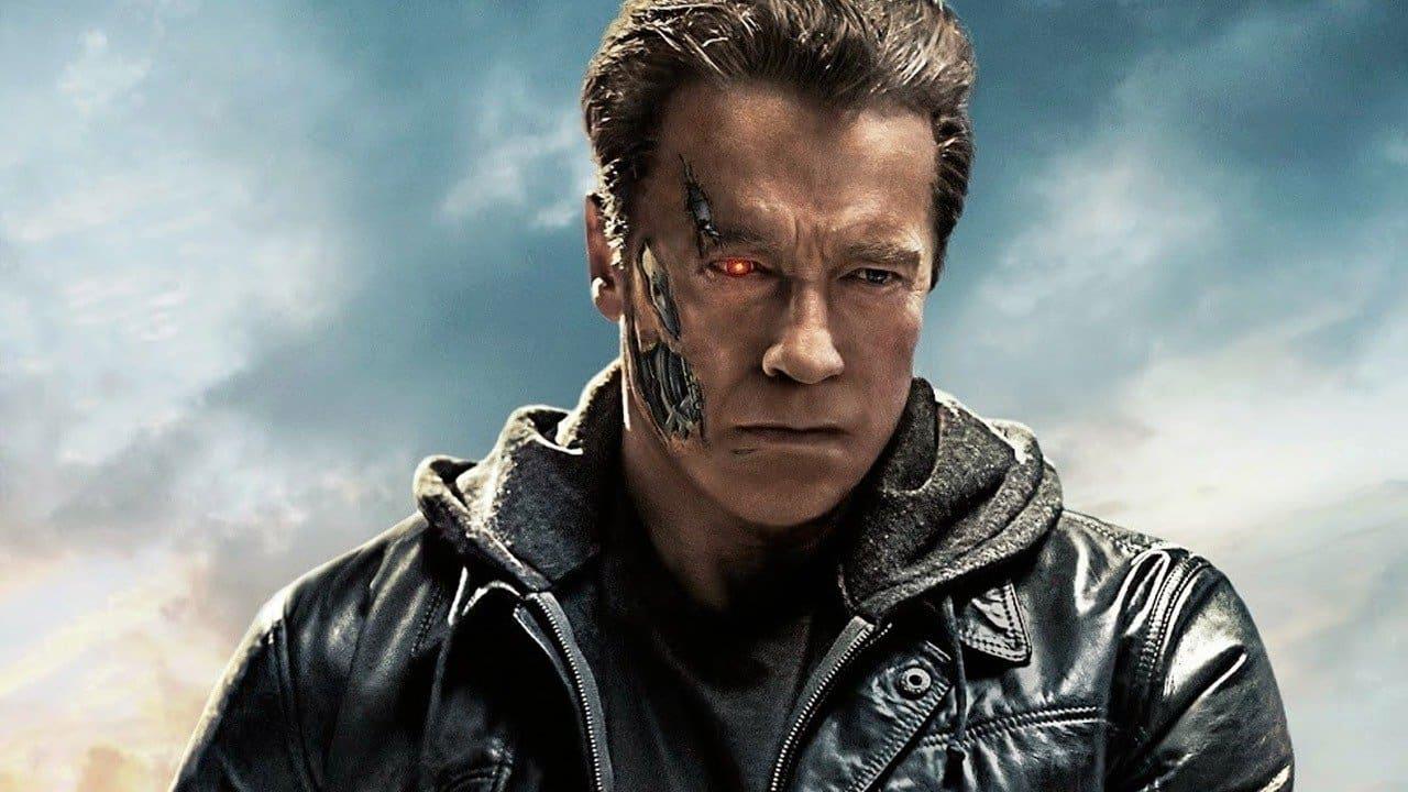 Terminator: Dark Fate trailer - Linda Hamilton, James Cameron, Arnold Schwarzenegger, Tim Miller
