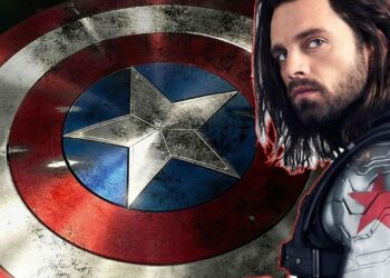 Why Bucky Barnes Deserves To Be Captain America Instead