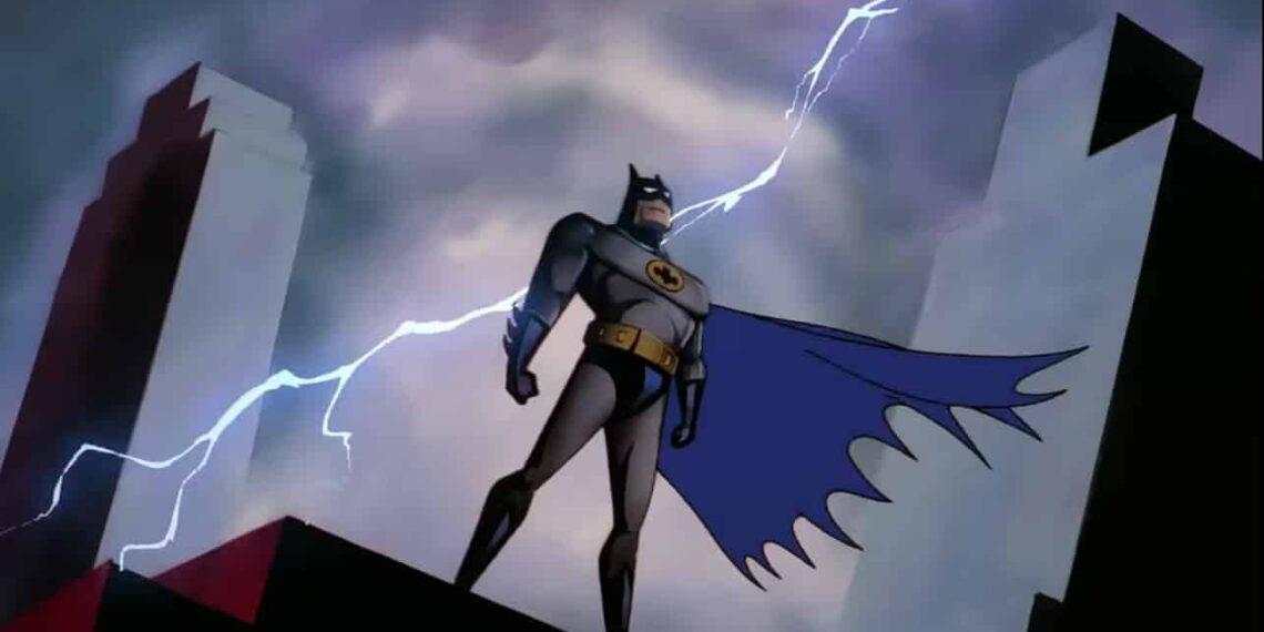 BatmanTASfeature Batman: The Animated Series Deserves a Revival TV Series