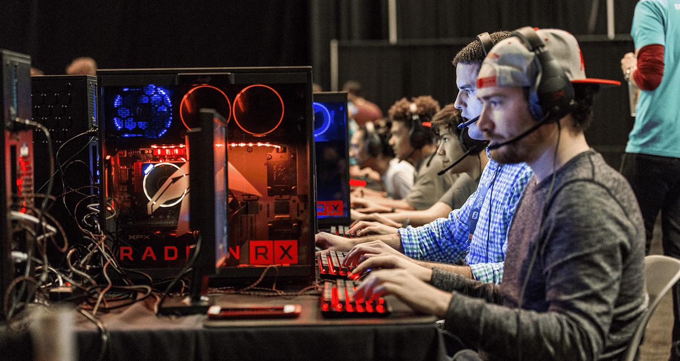 Gaming Tournaments