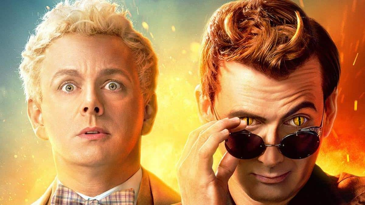 Good Omens Review