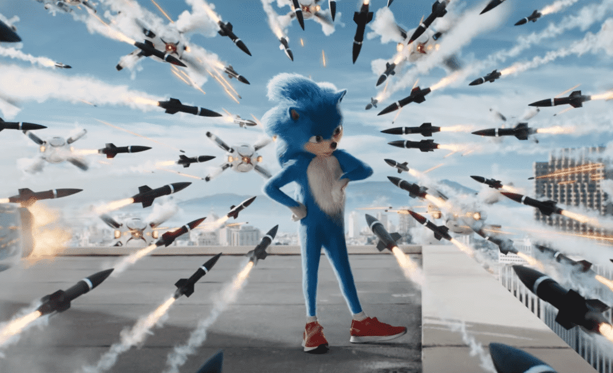 Sonic The Hedgehog Director Listens To Criticism