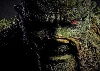 Swamp Thing Episode 1 Review