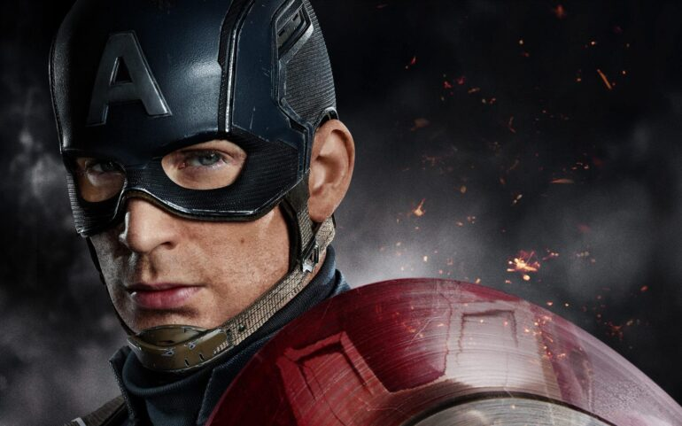 Captain America: The Most Powerful Marvel Characters in the MCU
