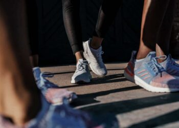 adidas Launches New Campaign With Two Ultraboost 19 Colourways
