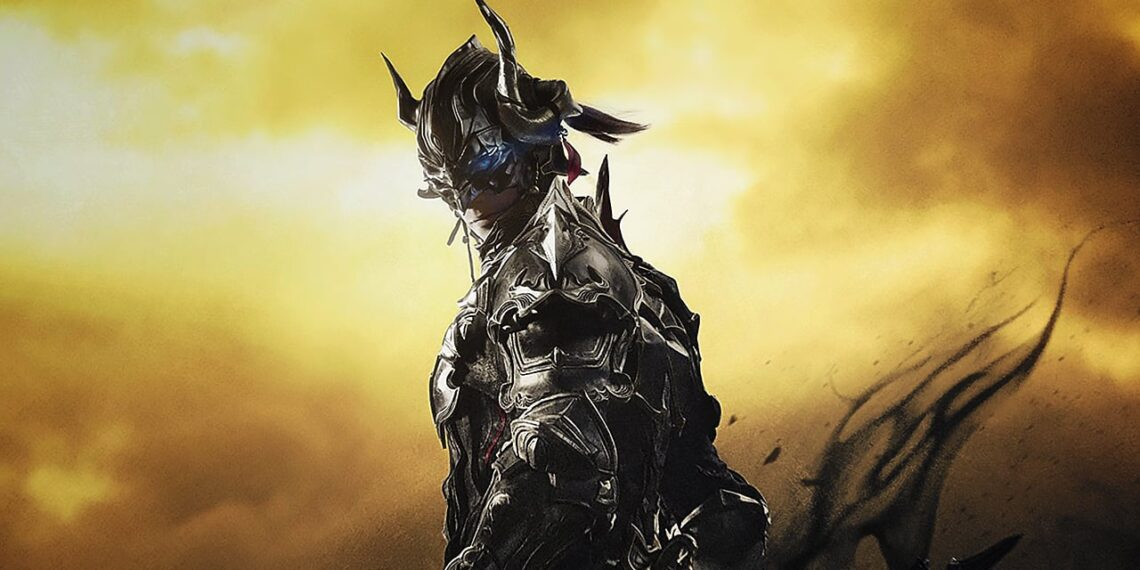 3558145 7106433140 23f8e0d25d18980def768c0c68ac49f7.jpeg Final Fantasy XIV: Shadowbringers Review - Embrace The Night Gaming