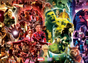 Marvel Cinematic Universe MCU