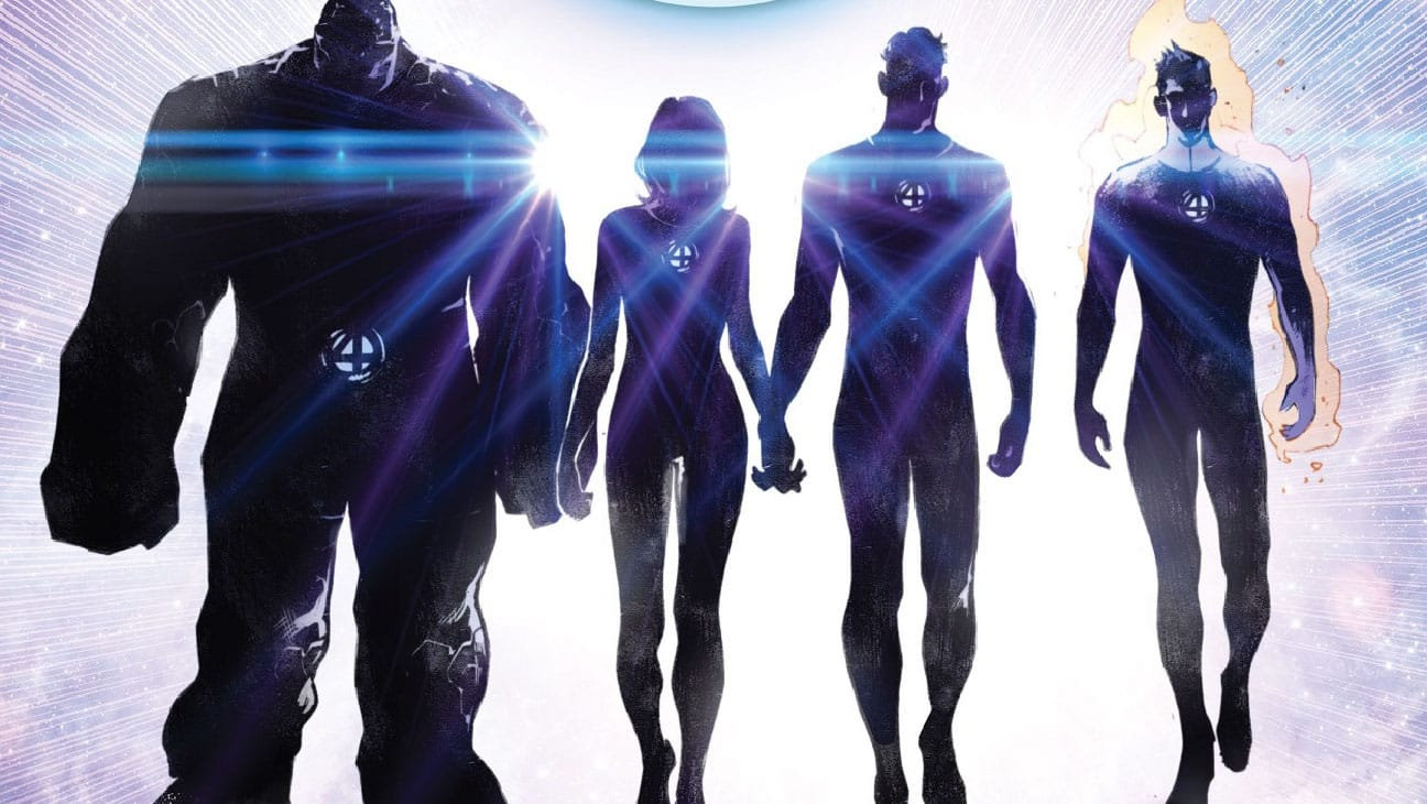 Marvel's Phase 4 Fantastic Four