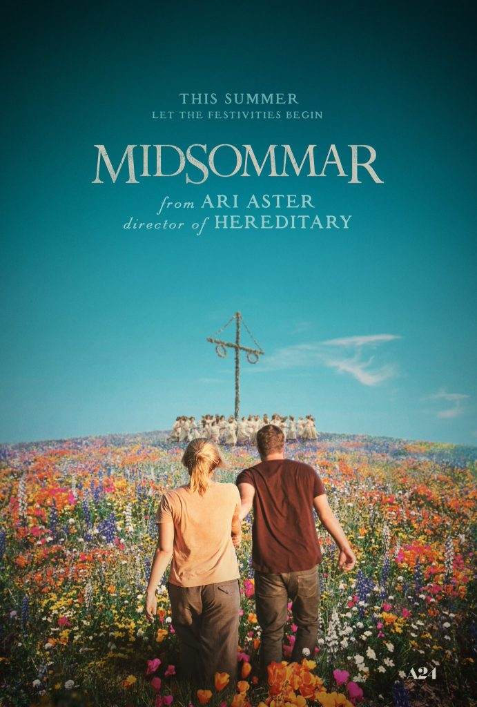 Midsommar Competition