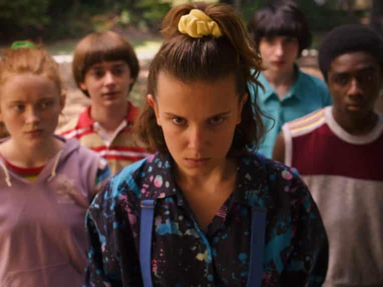 Stranger Things Season 3 Review