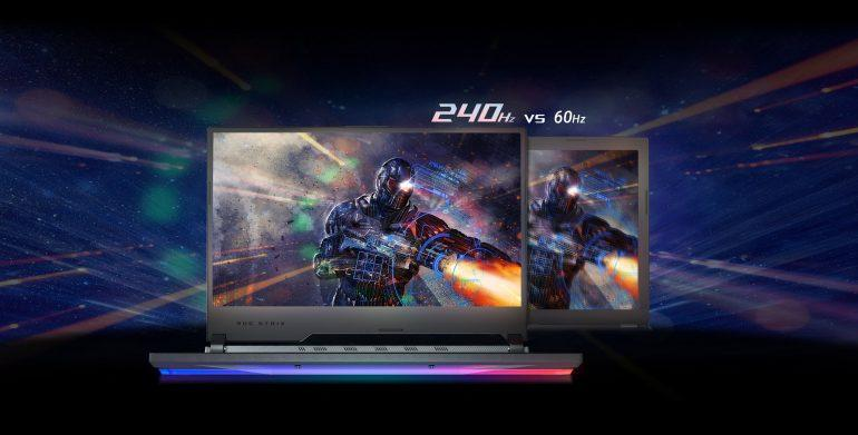 ASUS - ROG Strix Scar III Review