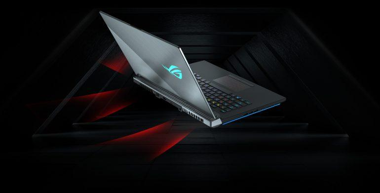ASUS - ROG Strix Scar III - Review