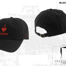 """Black Dad Cap Win An Awesome """"IT: Chapter 2"""" Hamper Worth R2000 - CLOSED Competitions"""