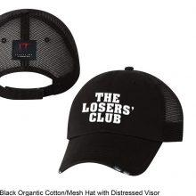 """Cotton Mesh Hat Win An Awesome """"IT: Chapter 2"""" Hamper Worth R2000 - CLOSED Competitions"""