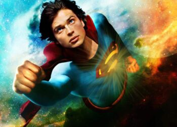 Is Tom Welling Returning As Smallvilles Superman In Crisis On Infinite Earths Ruby Rose Cast As CW's Batwoman Arrowverse