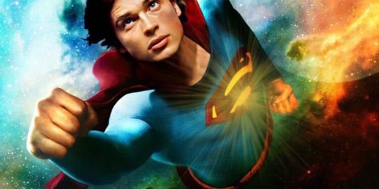 Is Tom Welling Returning As Smallvilles Superman In Crisis On Infinite Earths Is Tom Welling Returning As Smallville's Superman In Crisis On Infinite Earths? TV Series